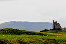 Benbulben, Sligo, Ireland