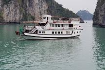 White Dolphin Cruises, Hanoi, Vietnam