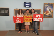 Escape Room Adventures, Fort Myers, United States