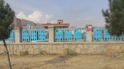 Hazrat Bilal Mosque حضرت بلال جومات