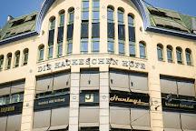 Die Hackeschen Hoefe, Berlin, Germany
