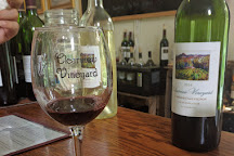 Clearview Vineyard, Warwick, United States