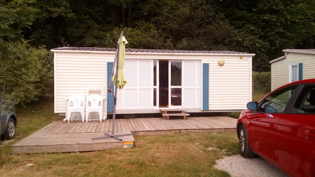 Camping le Pre Cathare