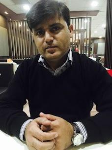 Ali Ahmed, Advocate lahore