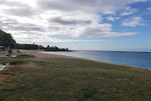 Nanakuli Beach Park, Waianae, United States