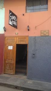 Cafetería-Pastelería Somos Cafe 4