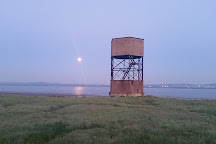 Coalhouse Fort, Tilbury, United Kingdom