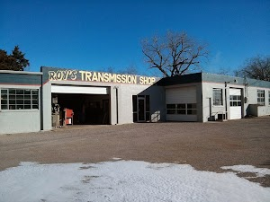 Roy's Transmission Shop