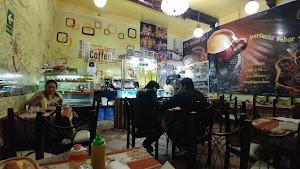Cafetería Vicafé 1
