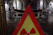 Chernobyl National Museum, Kiev, Ukraine