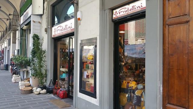 Pelletteria Fratellini