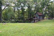 Maramec Spring Park, Saint James, United States