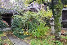 Ninja Temple, Kanazawa, Japan