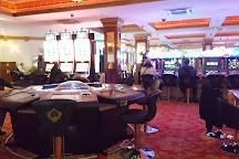 Casino Riviera, Portoroz, Slovenia