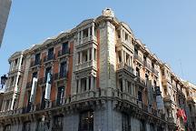Casa de Calderón de la Barca, Madrid, Spain