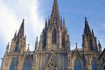 Guide Prive Barcelone, Barcelona, Spain