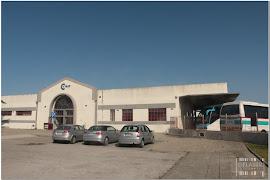 Автобусная станция   Peniche