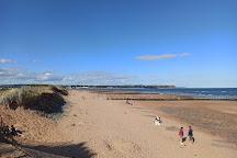Dawlish Warren Beach, Dawlish, United Kingdom