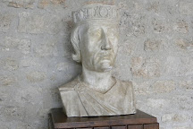 Palazzo di Bonifacio VIII, Anagni, Italy