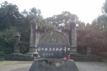 Dajishan National Forest Park, Tonglu County, China