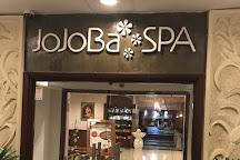 JoJoBa Spa (Berjaya Times Square Hotel & Convention Center), Kuala Lumpur, Malaysia