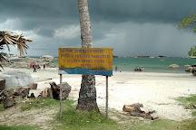 Penyusuk Beach, Bangka Island, Indonesia