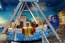 Wild West Cowboy Indoor Themepark, Port Dickson, Malaysia