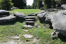 Jump Off Rock, Laurel Park, United States