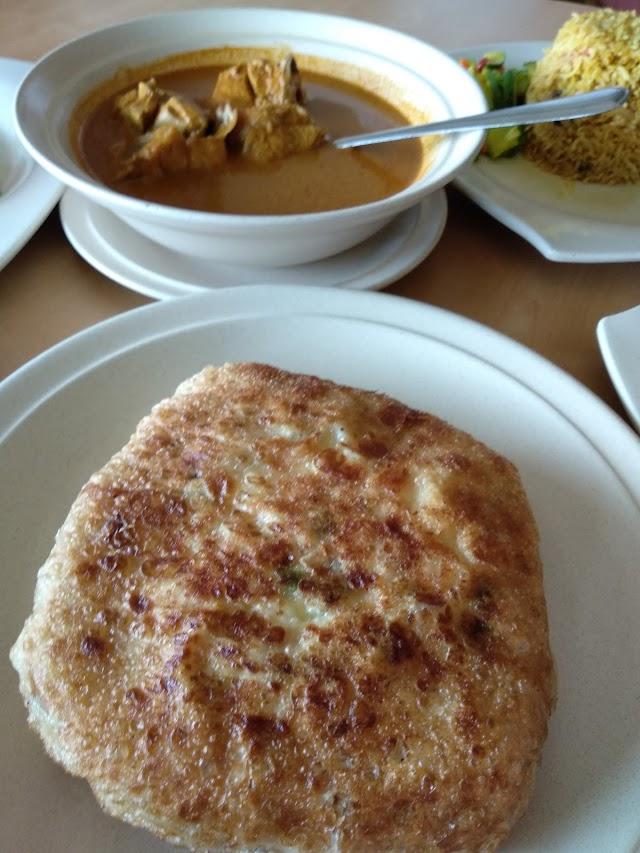 Iskandar Curry House