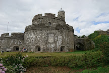 St Mawes Castle, St Mawes, United Kingdom