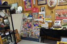 Jeffrey's Antique Gallery, Findlay, United States