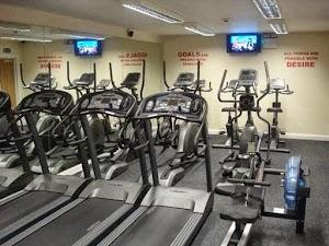 Health First Gym
