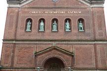 Saint Ansgar's Cathedral, Copenhagen, Denmark