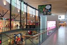 Shopping Centre Karisma, Lahti, Finland