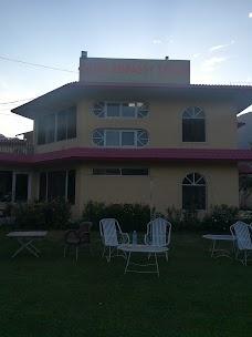 Mir's Lodge Hotel & Restaurant gilgit