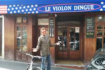 The Violon Dingue, Paris, France