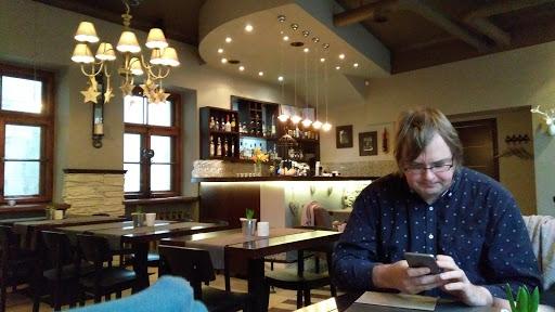 Restorāns Restaurant Domini Canes