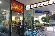 Bike Obsession, Brisbane, Australia