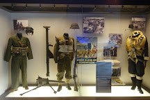 Royal Museum of the Armed Forces and Military History, Brussels, Belgium
