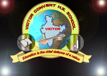 Victor Convent H. S. School