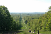 Les Beaux Monts, Compiegne City, France