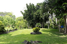 Jardin Botanico Guillermo Pinerez, Turbaco, Colombia