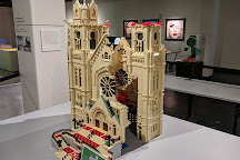 The Leonardo Museum of Creativity and Innovation, Salt Lake City, United States