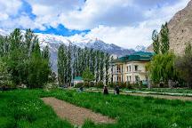 Botanical Garden, Khorog, Tajikistan