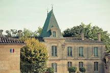 Chateau Pindefleurs, Saint-Emilion, France