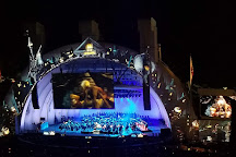 Hollywood Bowl, Los Angeles, United States