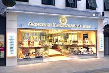 Antonio Diamond Boutique, Gibraltar