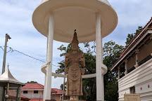 Kiri Vehera, Kataragama, Sri Lanka