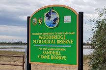 Woodbridge Ecological Reserve, Lodi, United States
