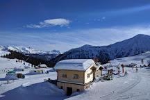 Serfaus-Fiss-Ladis, Serfaus, Austria